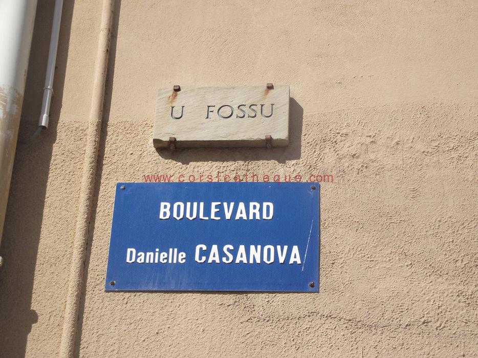 Maison natale de danielle casanova divers histoire for Garage danielle casanova