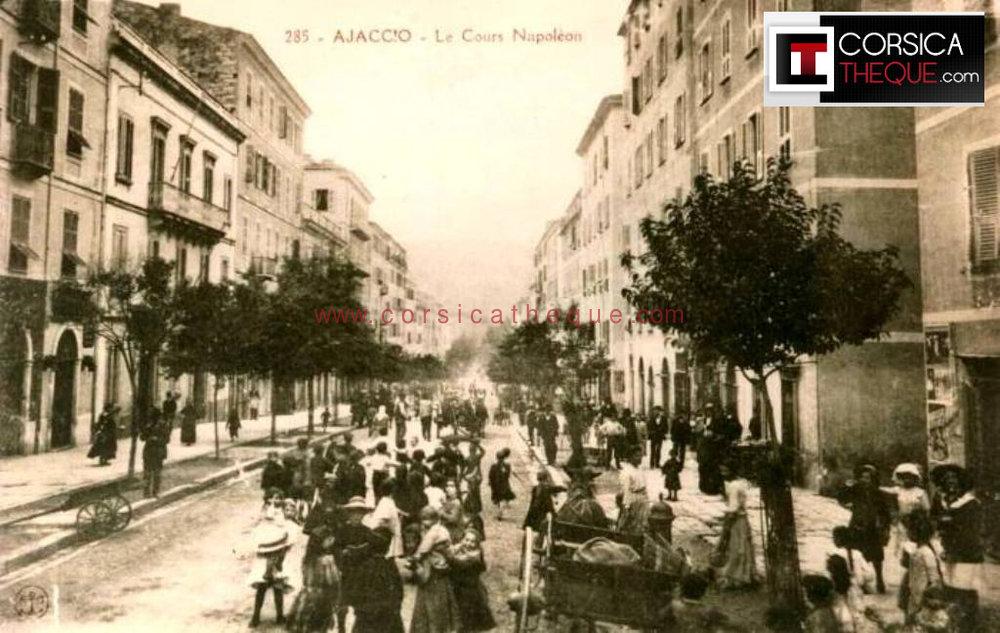 ajaccio-histoire