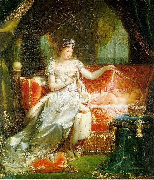 napol on ii l 39 aiglon roi de rome duc de reichstadt 19e si cle histoire accueil 1er. Black Bedroom Furniture Sets. Home Design Ideas