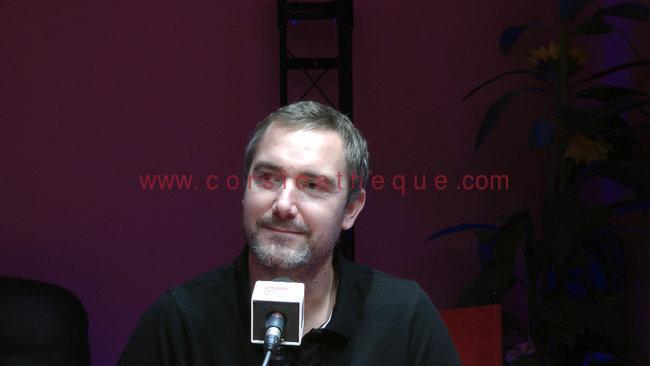 David Sari - Pas D'Chichis L'Chat - J'Aurais Du Lui Parler D'Amour