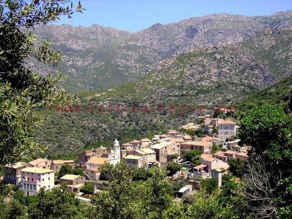 Carte Corse Urtaca.Urtaca Urtaca Les 360 Communes Corses Territoires